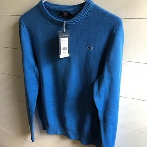 NWT Boys Vineyard Vines sweater!
